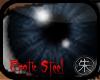 SR  Steel eyes