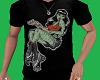 Zombie Pinup shirt 2