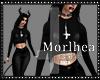 [MLA] Top dark cross