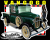 VG Antique Pickup Truck