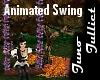 Tree & Animated Swing