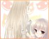 ~R~ Sora hair pt 1
