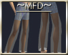 MFD Straight Pants (F)
