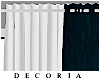 North Side Curtain