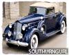 De'Ville Vintage Car