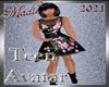 !a Avi Madie's Teen