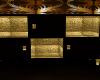 Gold Elegance Cabinet