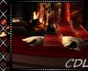 !C* L Asian Fireplace