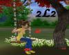 2L2 Red Maple w/Swing