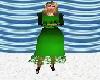 Green Dress 16