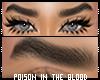 ** Natural Eyebrows
