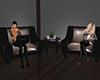 Cafe Digital seat