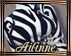 AI* Zebra Top RLL