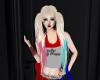 Harley Hair