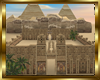 Egyption Pharaoh Castle