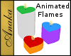 Derivable Heart Candles