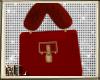 ML Cute Purse Red