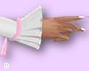 Bimbo Pink Cuff