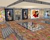 sweet qrqe3an room