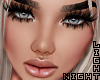 !N k2 Lips+Lashes+Brows