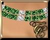 TC~ Emerald Necklace