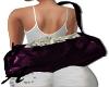 M/F Purple Duff /w money