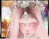 White Angelic Princess
