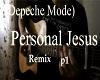 Personal Jesus p1