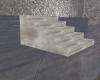 Amara Grey Marble Steps