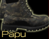 ♂ Boots Military