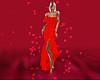 Valentine Romance Dress