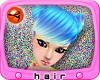 MORF Salisha Kick Hair