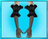 Women Lace Glove