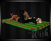 {wish} Christmas Raft