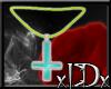 xIDx Adenca Cross F