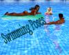 Swimming Poses