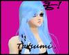 [TS] Tatsu blue hair ;3