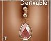 DEV - Belly Ring Drop