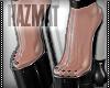 [CS] HazmatPlastic Boots