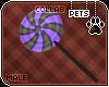 [Pets] Makybe | lollipop