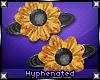 {-} Flower Power | Orang