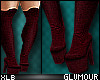 .:T:. XLB Red Velvet