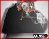 YN. -F Jumper Blk