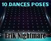 Dance Floor 10P