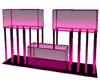 Pink Model Pose Box
