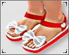e Heart Sandals