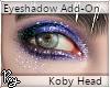 Indigo Eyeshadow-Koby