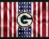 GreenBay PackersMask (F)