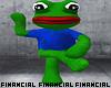 Drv.Frog Plush