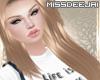 *MD*Madeline|Blond